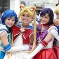 【オフィシャルレポート】「美少女戦士セーラームーン」DVD発売記念イベント