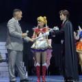 【オフィシャルレポート】ミュージカル「美少女戦士セーラームーン」