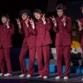 【レポート】舞台「ハイスクール!奇面組」