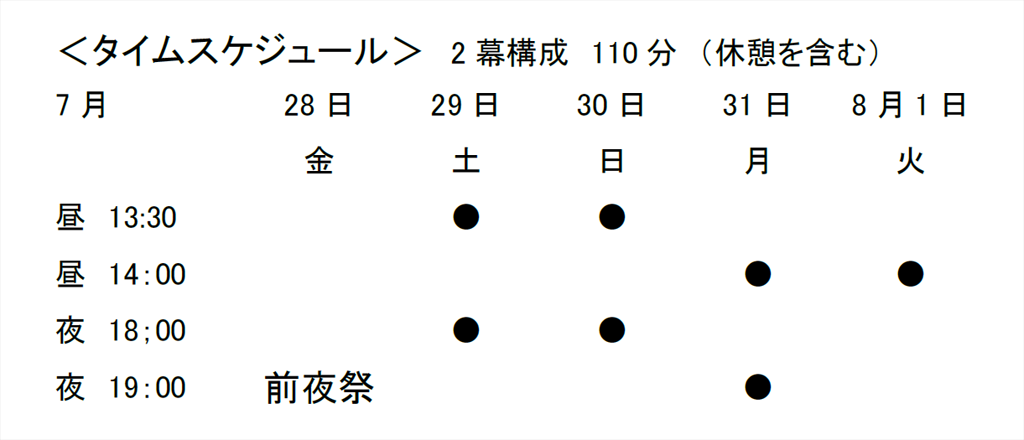 森奈津子芸術劇場