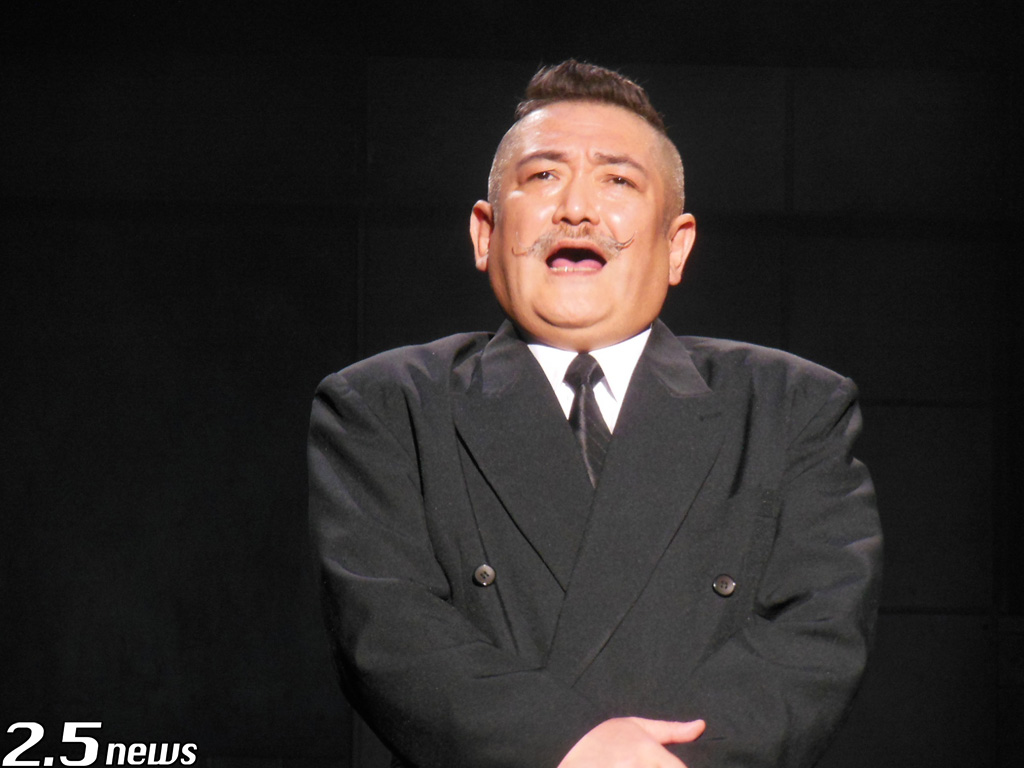 FILL-IN~娘のバンドに親が出る~