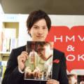 【レポート】財木琢磨 1st 写真集『THE 財木琢磨』発売記念イベント