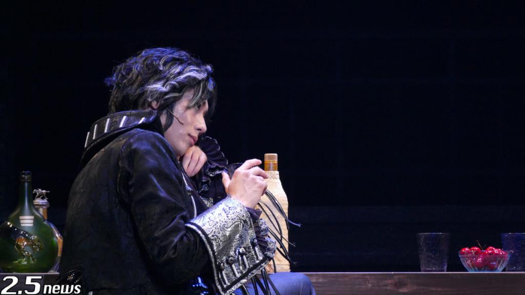 舞台「グランギニョル」