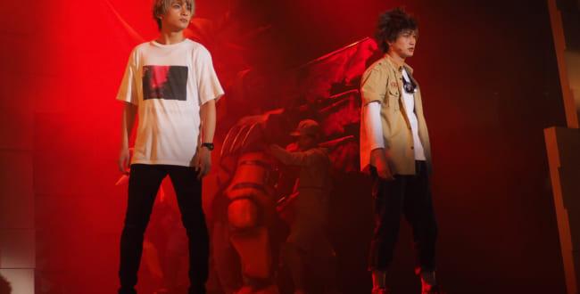 超進化ステージ「デジモンアドベンチャー tri. ~8月1日の冒険~」
