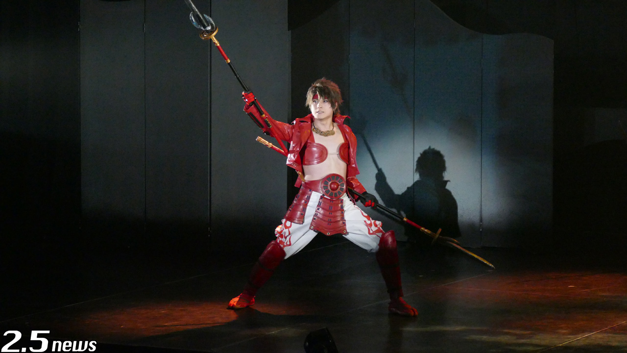 斬劇『戦国BASARA』小田原征伐