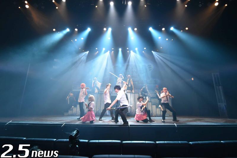 舞台「青の祓魔師」