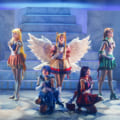 【レポート】ミュージカル「美少女戦士セーラームーン」-Le Mouvement Final-(ル ムヴマン フィナール)