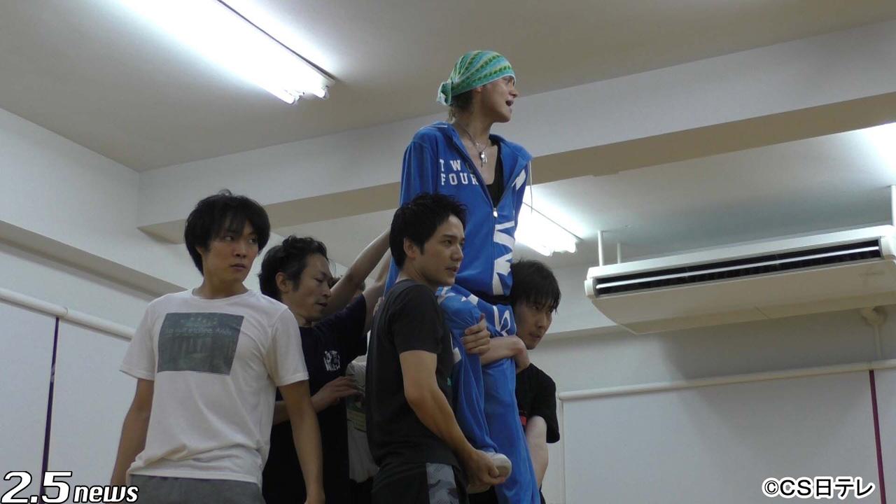 東京キッドブラザース 再び!悔いなく生きるために!