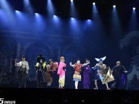 スーパー歌舞伎Ⅱ(セカンド)「ワンピース」