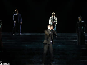 舞台版『はみ出しっ子』