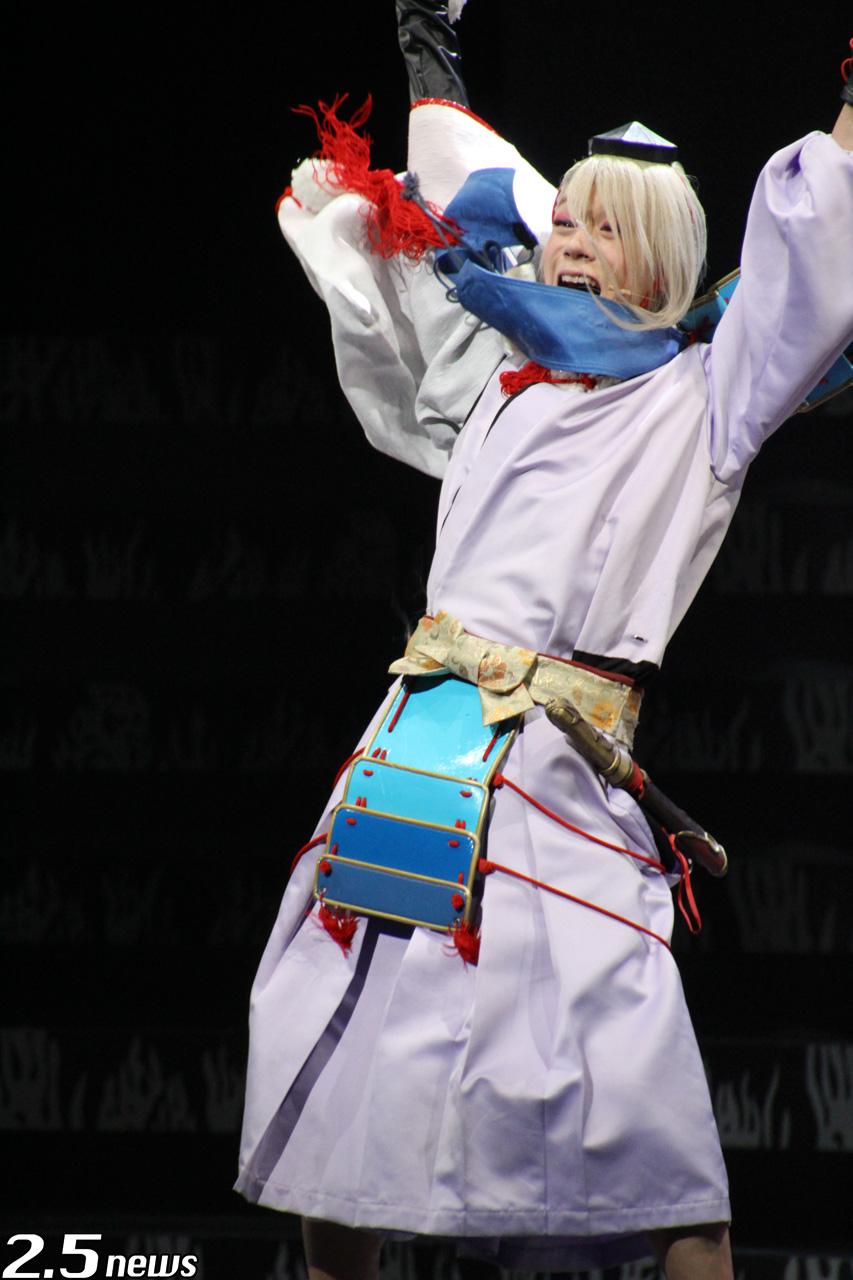ミュージカル『刀剣乱舞』 ~つはものどもがゆめのあと~
