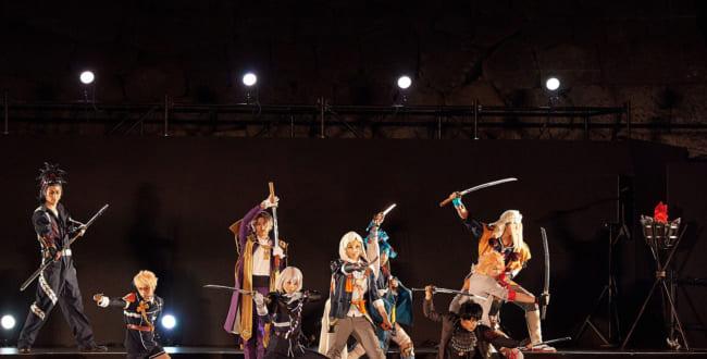 舞台『刀剣乱舞』