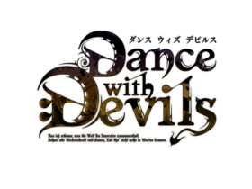 Dance with Devils~Fermata