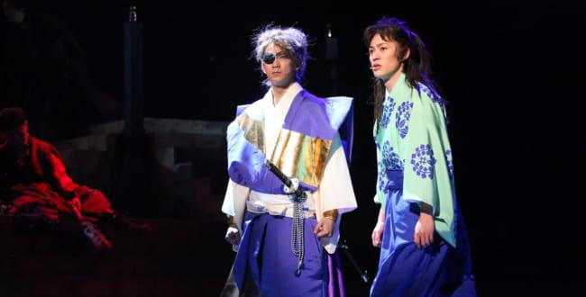 ゆく年く・る年冬の陣 師走明治座時代劇祭
