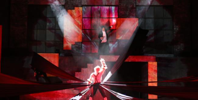 舞台「文豪ストレイドッグス」