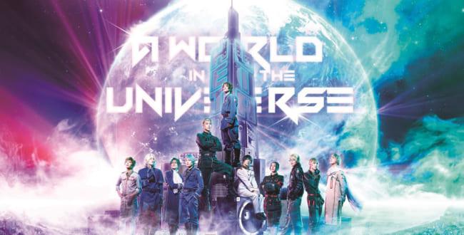 ミュージカル「ヘタリア」FINAL LIVE~A World in the Universe〜
