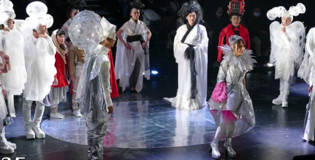 ミュージカル「新☆雪のプリンセス」