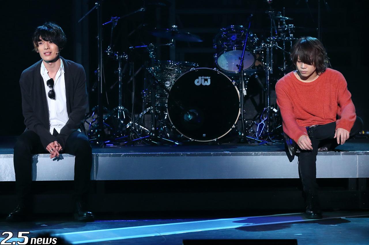 舞台「御茶ノ水ロック-THE LIVE STAGE-」
