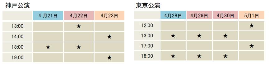 ミュージカル『薄桜鬼 志譚』土方歳三 篇