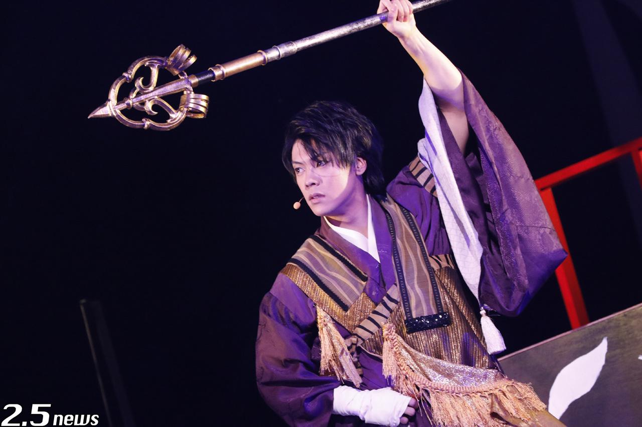 イケメン戦国 THE STAGE ~織田信長編~