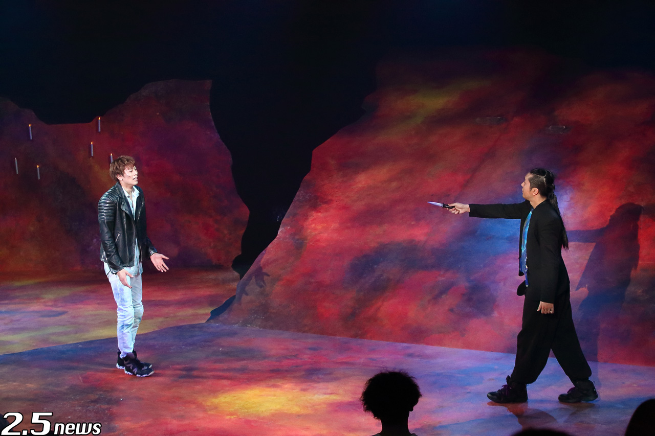Rock Musical 『5DAYS 辺境のロミオとジュリエット』