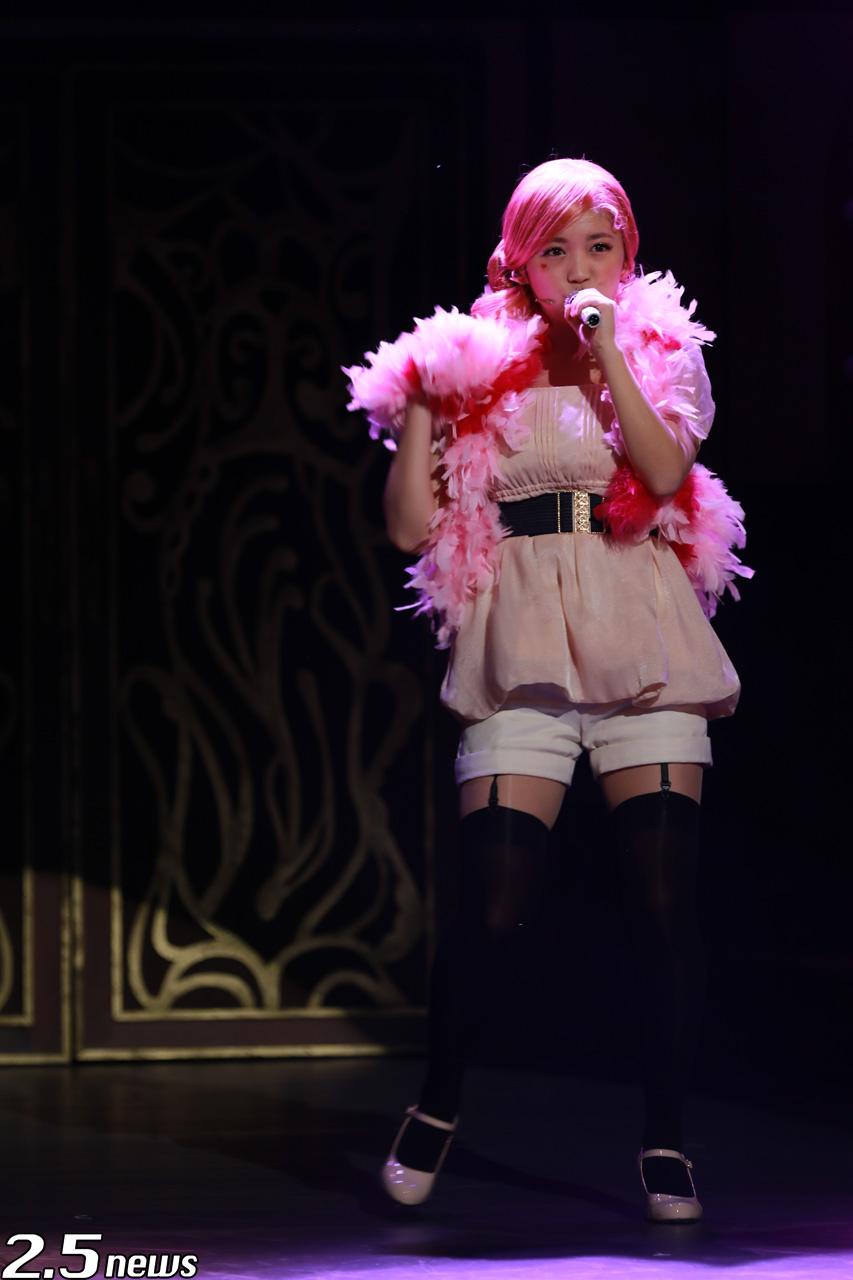 舞台「クレスト☆シザーズ」