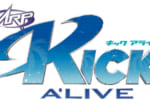 ARP KICK A'LIVE