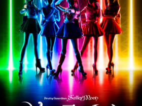 """Pretty Guardian Sailor Moon"" The Super Live"
