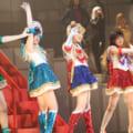 【レポート】乃木坂46版 ミュージカル「美少女戦士セーラームーン」【Team STAR】