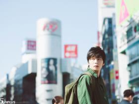 田中圭写真集「R」