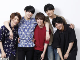 MANKAI STAGE『A3!』 ~SPRING & SUMMER 2018~