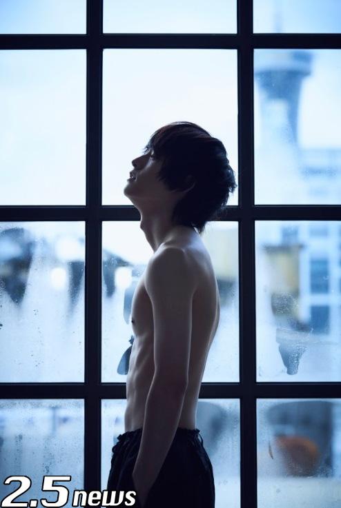 和田雅成写真集 初戀