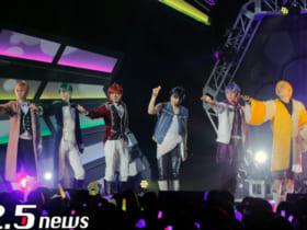 「F6 1st LIVEツアー『Satisfaction」』」