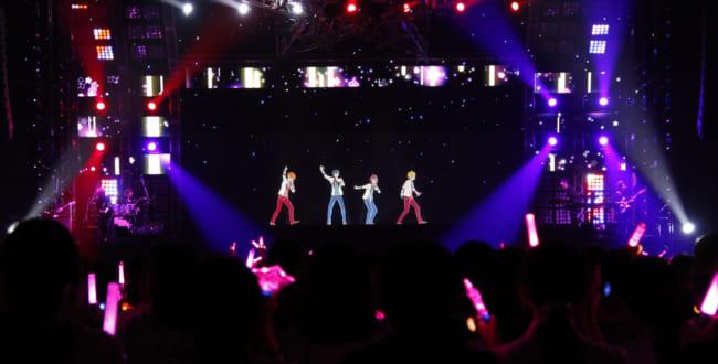 """あんさんぶるスターズ!DREAM LIVE~2nd Tour""""Bright Star!""""~"""