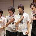【レポート】青春バカボーイズコメディ! 舞台「男子はつらくないよ?」いよいよ開幕!