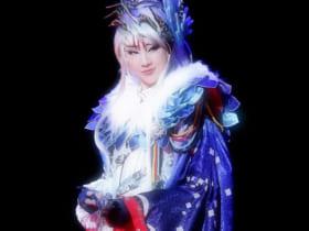 異次元武侠ミュージカル『Thunderbolt Fantasy(サンダーボルト ファンタジー)東離劍遊紀(とうりけんゆうき)』
