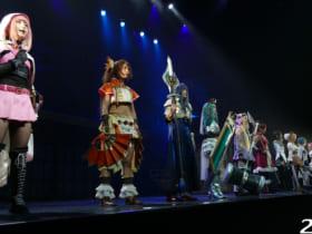 舞台「マギアレコード 魔法少女まどか☆マギカ外伝」