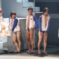 【レポート】納谷健主演 青春群像劇! 舞台「DIVE!! The STAGE!!」開幕!!