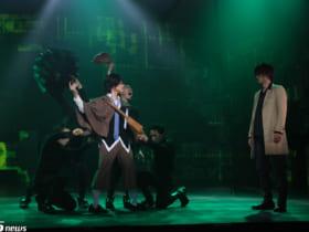 舞台「文豪ストレイドッグス 黒の時代」