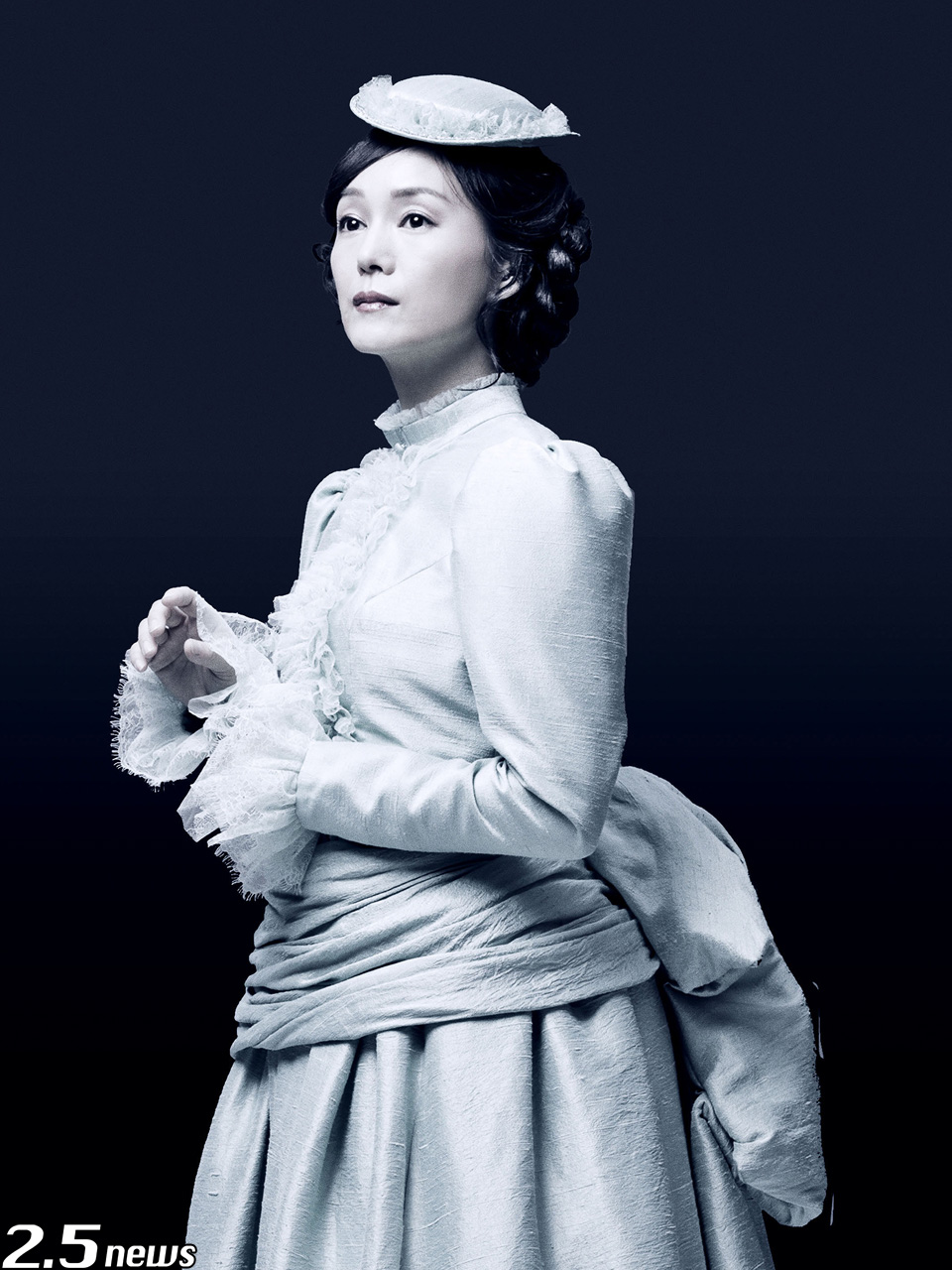 舞台「No.9 −不滅の旋律ー」