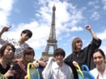 シブヤノオト Presentsミュージカル『刀剣乱舞』-2.5次元から世界へ-