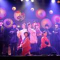 """【3.0レポート】""""若様""""たちの恋の行方はいかに! 舞台「若様組まいる~若様とロマン~」開幕!"""