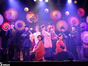舞台「若様組まいる〜若様とロマン〜」