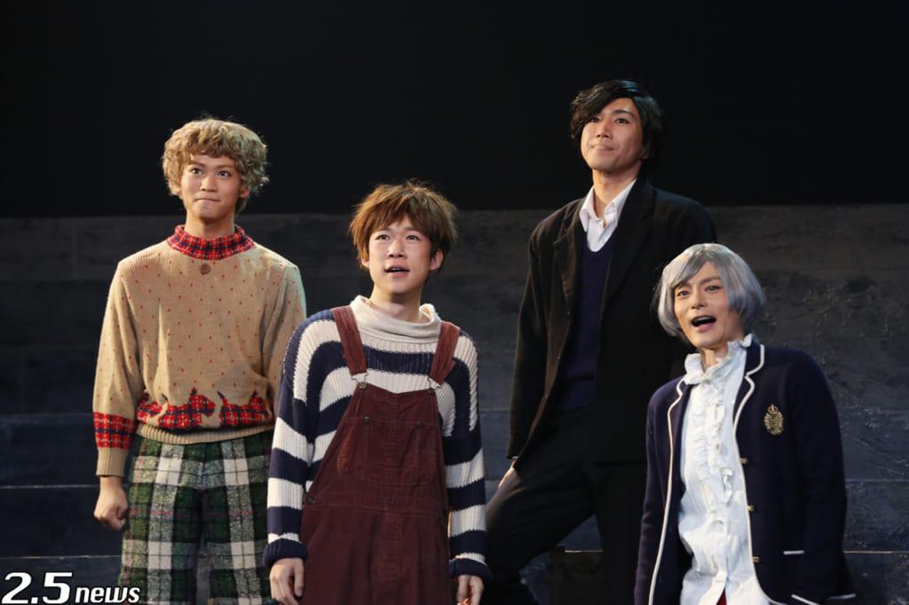 はみだしっ子~in their journey through life~