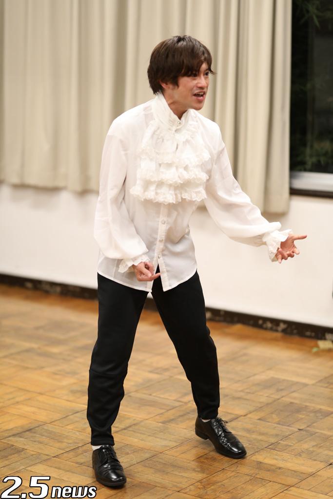 舞台『椿姫』