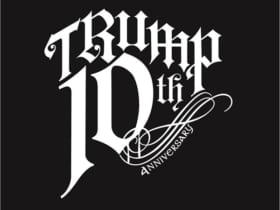 TRUMPシリーズ