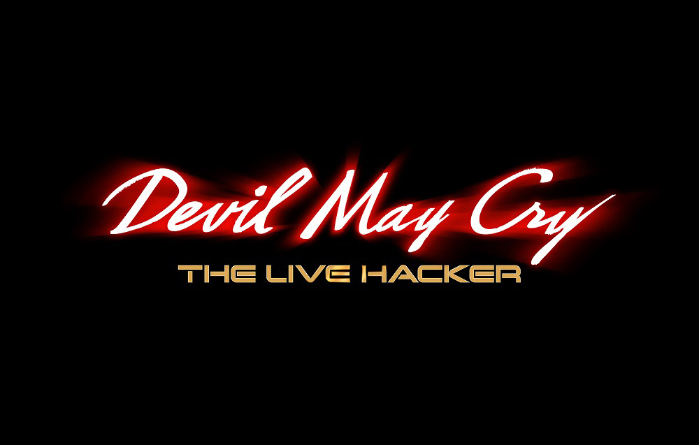 舞台「DEVIL MAY CRY ーTHE LIVE HACKERー」