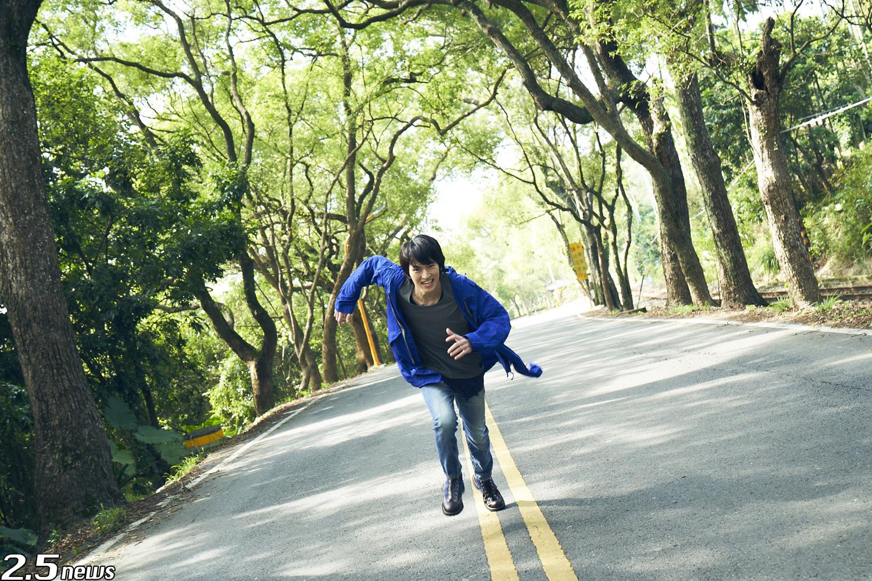 和田雅成写真集「初戀」