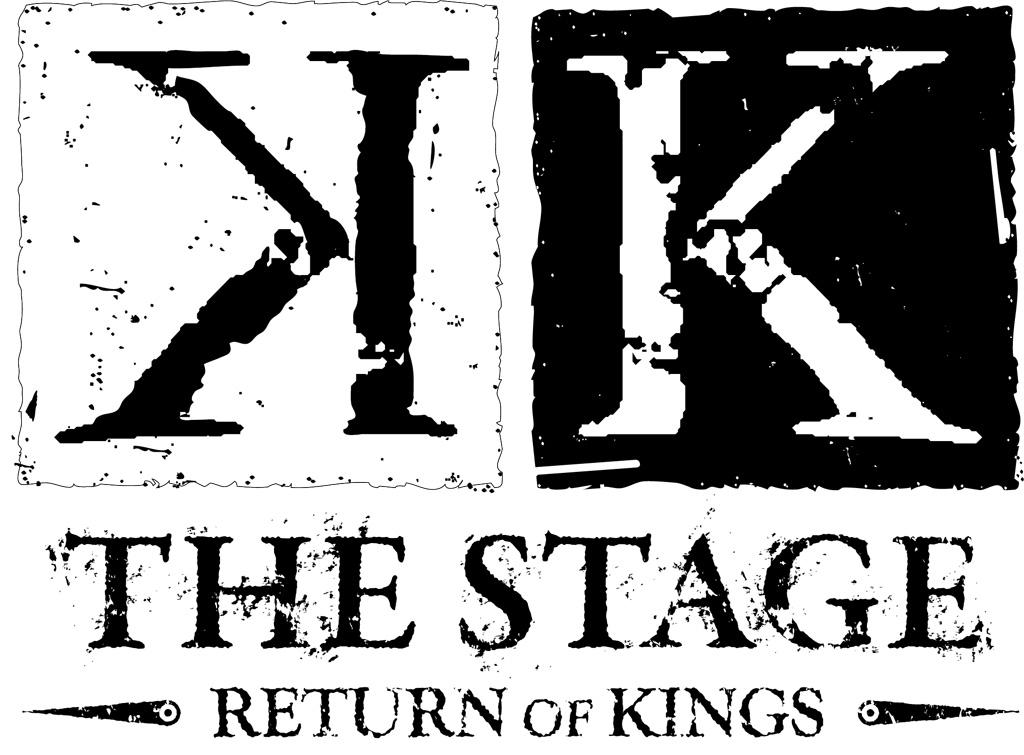 舞台『K -RETURN OF KINGS-』
