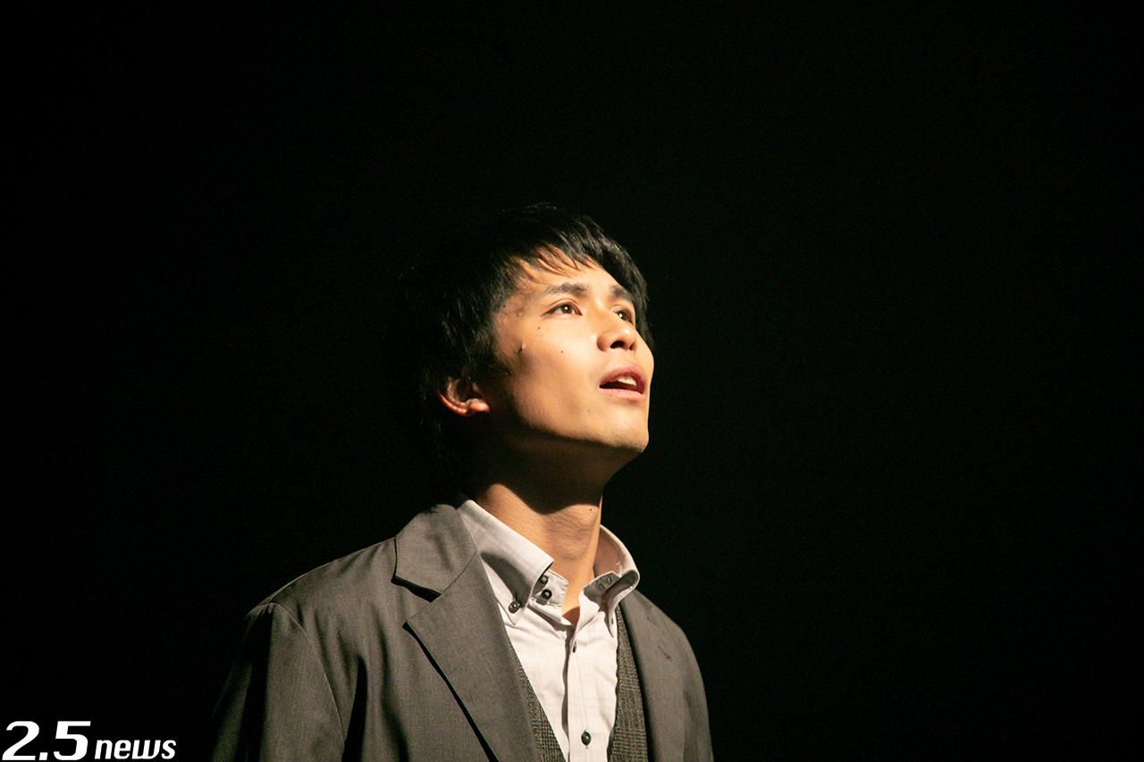 舞台『sublimation-水の記憶-』